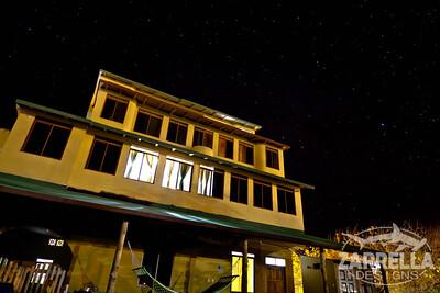 """Midnight Paradise"" (Santa Cruz, Galapagos)"