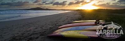 """""""Surfer's Paradise"""" (Isabella, Galapagos)"""